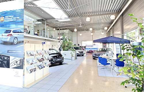 Kaufen von Fahrzeugen mit Finanzioerung und Leasing bei Eiselt in Fürstenfeldbruck