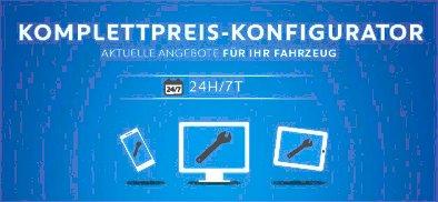 Autohaus Eiselt Online Komplettpreis Konfigurator