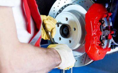 05. bis 17. August kostenloser Bremsen-Check: