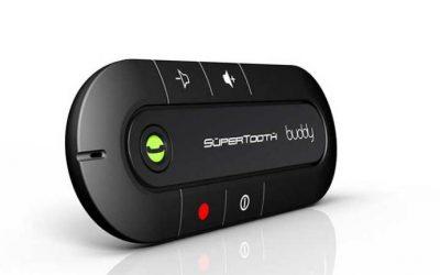 Bluetooth Freisprechanlage: